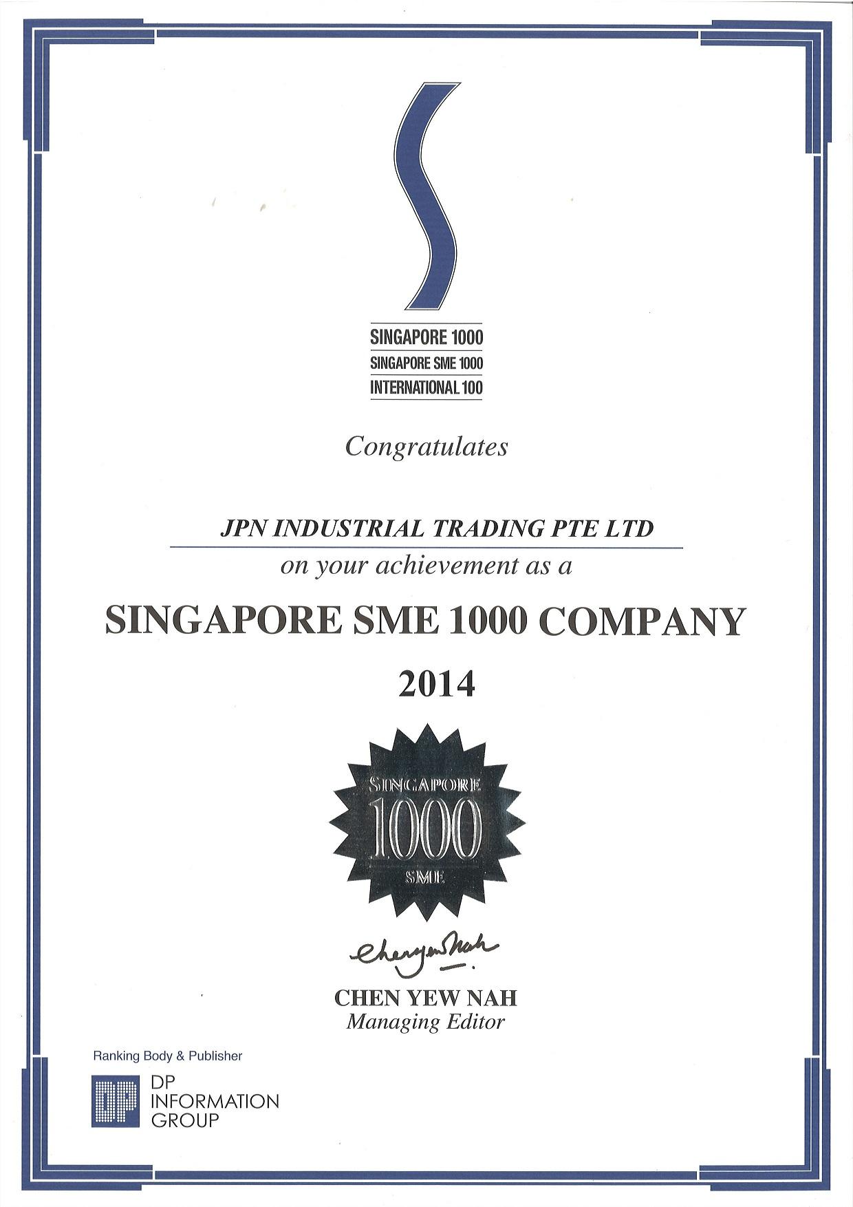 2014-SPORE-SME-1000