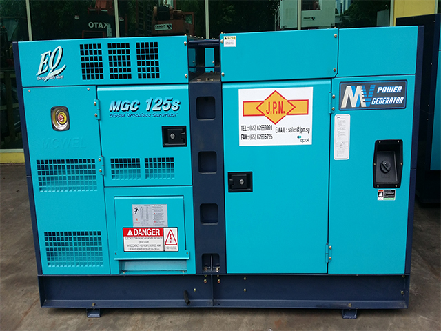MGC125S